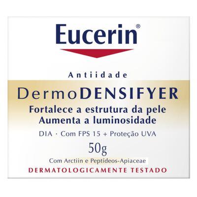 Imagem 2 do produto Eucerin Dermodensifyer Anti-idade Dia FPS15 50g