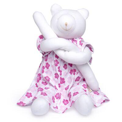 """Imagem 2 do produto Ursa Segura Pijama """"Panda""""  - Cara de Criança"""