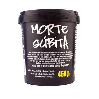 Imagem 1 do produto Máscara Super Hidratante Lola - Morte S?bita | 450g