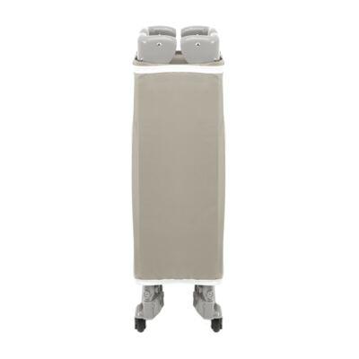 Imagem 6 do produto Berço Portátil Mini Play Pop Beige (0m+) - Safety 1st