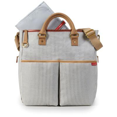 Imagem 3 do produto Bolsa Duo French Stripe +  Bolsa Soho French Stripe Limited Edition - Skip Hop