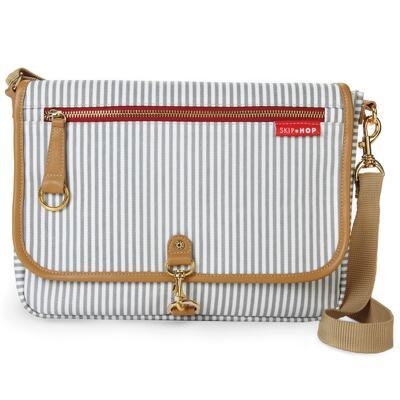 Imagem 8 do produto Bolsa Duo French Stripe +  Bolsa Soho French Stripe Limited Edition - Skip Hop