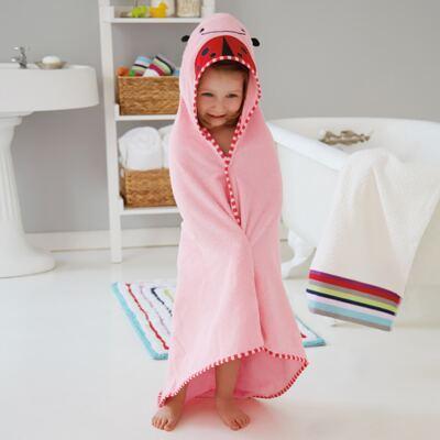 Imagem 2 do produto Toalha de banho Zoo Joaninha - Skip Hop