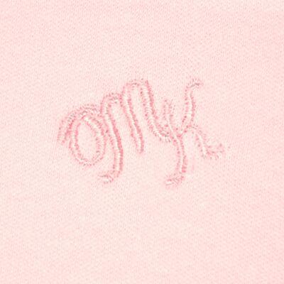 Imagem 2 do produto Manta em Pima Cotton Supreme Rosa - Mini & Kids