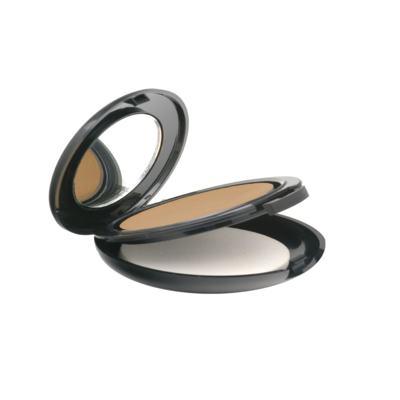 Imagem 1 do produto Natural Cover & Protection FPS 30 - Base/Pó compacto com fotoproteção FPS 30 - Bege