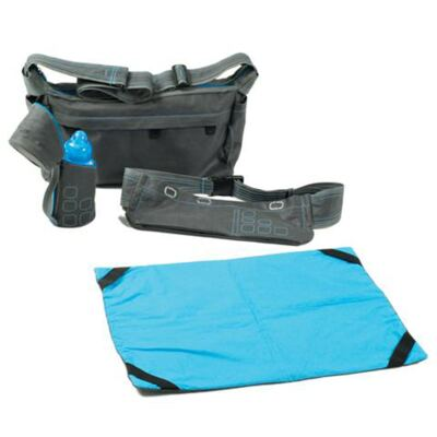 Imagem 2 do produto Bolsa maternidade Baby Bag Pink - MAM