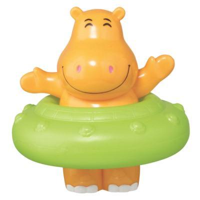 Imagem 2 do produto Hipopótamo Musical para banho (3m+) -  Bébé Confort