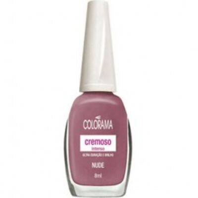 Esmalte Colorama Cremoso Nude 8ml