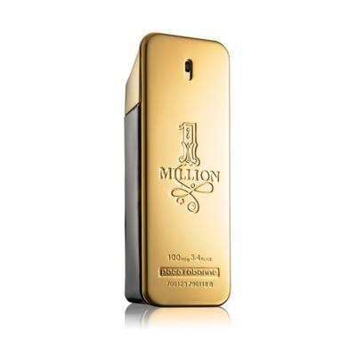 Imagem 1 do produto 1 Million De Paco Rabanne Eau De Toilette Masculino - 100 ml