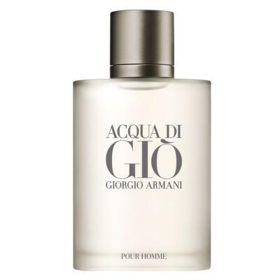 Acqua Di Giò Homme Giorgio Armani - Perfume Masculino - Eau de Toilette - 50ml