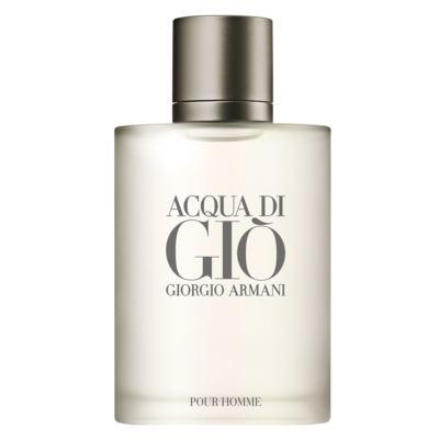 Imagem 2 do produto Acqua Di Giò Homme Giorgio Armani - Perfume Masculino - Eau de Toilette - 50ml