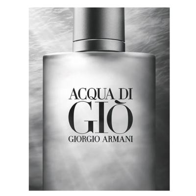 Imagem 3 do produto Acqua Di Giò Homme Giorgio Armani - Perfume Masculino - Eau de Toilette - 200ml