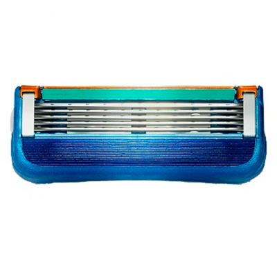 Imagem 2 do produto Gillette Fusion - Lâmina de Barbear - 4 Un