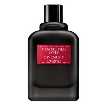 Gentlemen Only Absolute Givenchy - Perfume Masculino - Eau de Parfum - 100ml