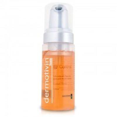 Imagem 1 do produto Sabonete Líquido Dermotivin Control Foam 130ml