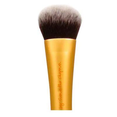 Imagem 4 do produto Expert Face Brush Real Techniques - Pincel Facial - 1 Un