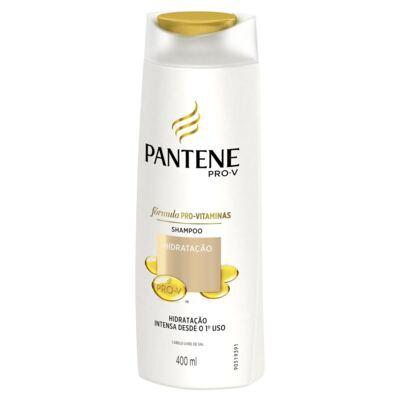 Imagem 3 do produto Shampoo Pantene Hidratação Intensa 400ml