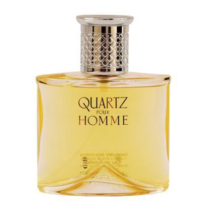 Quartz Pour Homme Molyneux - Perfume Masculino - Eau de Toilette - 50ml