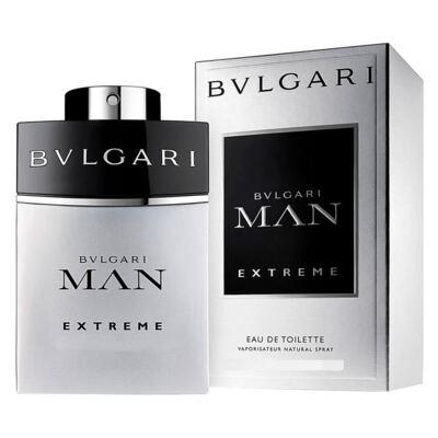 Imagem 2 do produto BVLGARI Man Extreme BVLGARI - Perfume Masculino - Eau de Toilette - 100ml