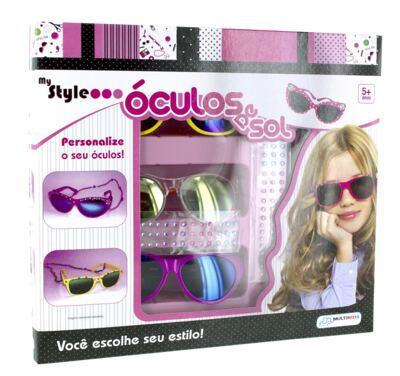 My Style Óculos de Sol - BR013