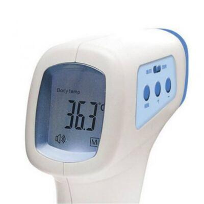 Imagem 4 do produto Termômetro Digital Infravermelho Sem Contato Techline