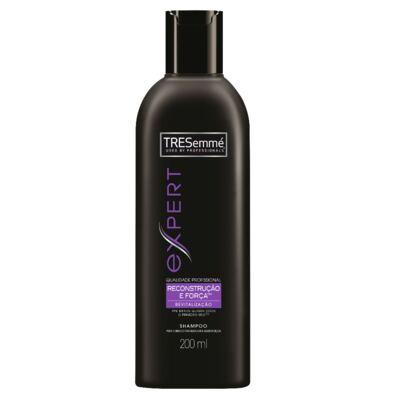 Shampoo Tresemmé Reconstrução e Força 200ml