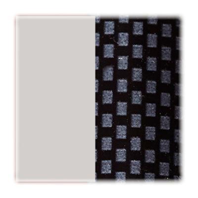 Imagem 2 do produto Prendedor de Cabelos Linziclip Core - Black - Grey Check Gloss