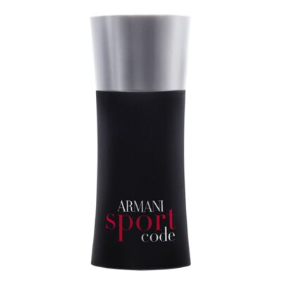 Imagem 1 do produto Armani Code Sport Giorgio Armani - Perfume Masculino - Eau de Toilette - 30ml