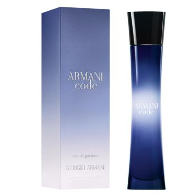 Imagem 3 do produto Amani Code Pour Femme Giorgio Armani - Perfume Feminino - Eau de Parfum - 50ml