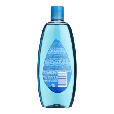 Imagem 2 do produto Shampoo Johnson's Baby Cheirinho Prolongado 400ml