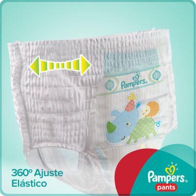 Imagem 2 do produto Fralda Descartável Pampers Pants Mega XG 30 Unidades
