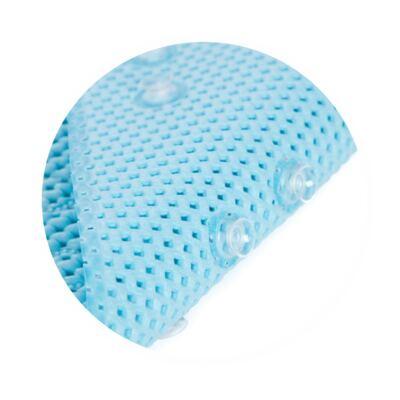 Imagem 2 do produto Tapete antiderrapante para banho e suporte para joelhos ClevaBath - Clevamama