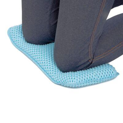 Imagem 5 do produto Tapete antiderrapante para banho e suporte para joelhos ClevaBath - Clevamama