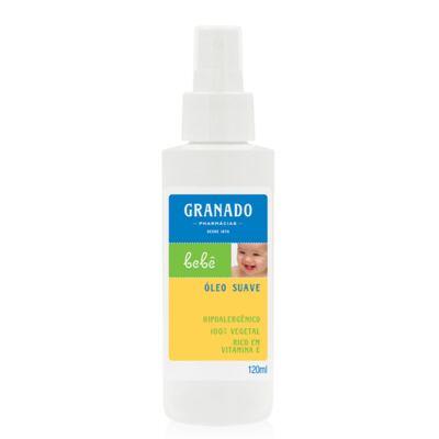 Imagem 5 do produto Necessaire Farmacinha Corações Matelassê Rosa + Kit Granado Bebê - Classic For Baby Bags & Granado