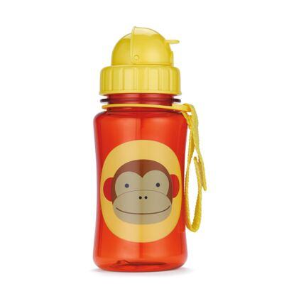 Imagem 1 do produto Garrafinha Zoo Macaco - Skip Hop