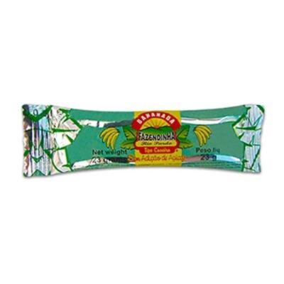 Bananada Fazendinha S/ Açúcar 23g
