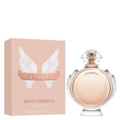 Imagem 2 do produto Olympéa Paco Rabanne - Perfume Feminino - Eau de Parfum - 30ml