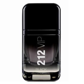 212 Vip Black Carolina Herrera - Perfume Masculino Eau de Parfum - 50ml