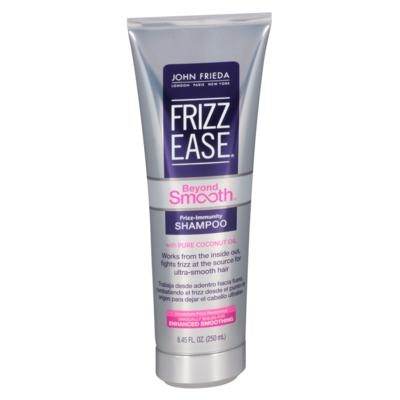 Imagem 2 do produto Kit Shampoo + Condicionador John Frieda Frizz Ease Beyond Smooth Frizz Immunity - Kit