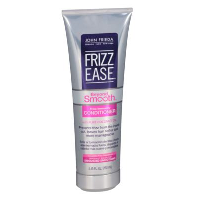 Imagem 3 do produto Kit Shampoo + Condicionador + Primer John Frieda Frizz Ease Beyond Smooth Frizz Immunity - Kit