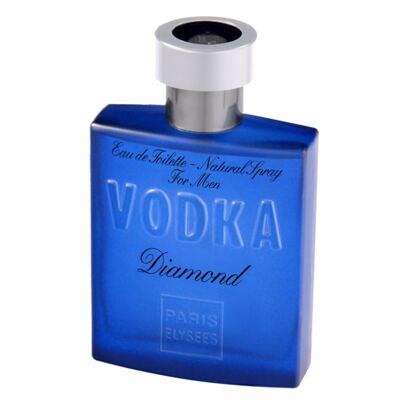 Vodka Diamond Paris Elysees - Perfume Masculino - Eau de Toilette - 100ml