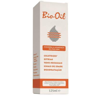 Óleo Corporal Bio-Oil Antiestrias 125ml
