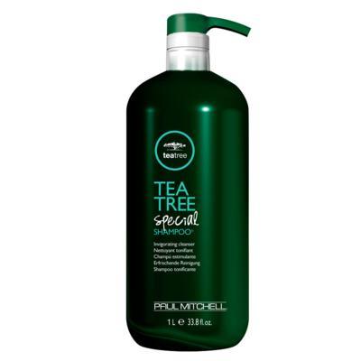Paul Mitchell Tea Tree Special - Shampoo Hidratante - 1L