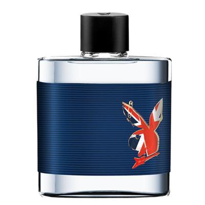 Playboy London Playboy - Perfume Masculino - Eau de Toilette - 50ml