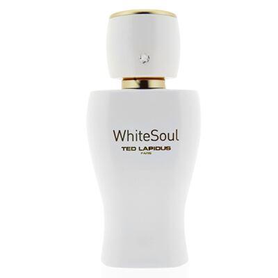 White Soul Ted Lapidus - Perfume Feminino - Eau de Parfum - 30ml