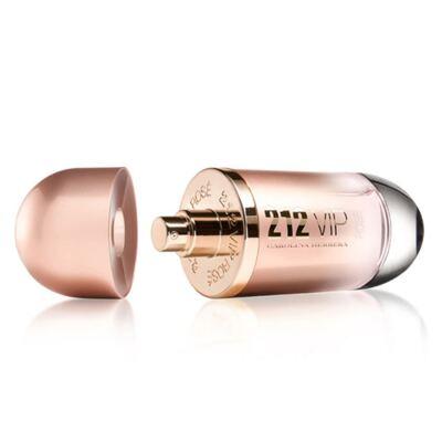 Imagem 2 do produto 212 VIP Rosé Carolina Herrera - Perfume Feminino - Eau de Parfum - 80ml