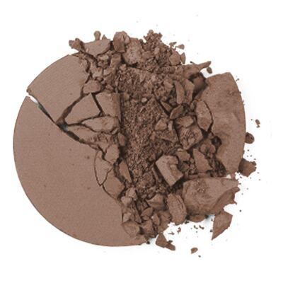 Imagem 3 do produto Sun Marine Color Compacto FPS50 Biomarine - Pó Compacto 12g - Chocolate