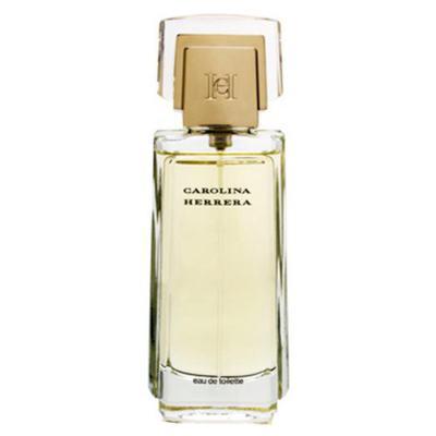 Imagem 1 do produto Carolina Herrera Carolina Herrera - Perfume Feminino - Eau de Toilette - 100ml