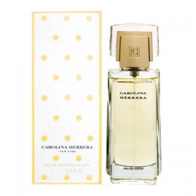 Imagem 2 do produto Carolina Herrera Carolina Herrera - Perfume Feminino - Eau de Toilette - 100ml