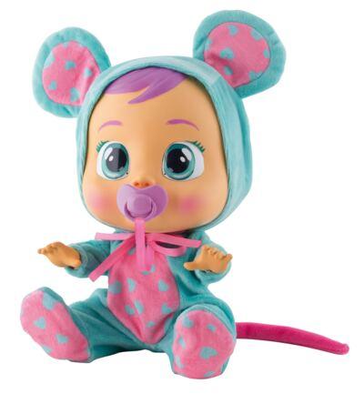 Imagem 1 do produto Boneca Cry Babies Lala - BR527